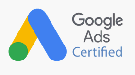 Google Ads Certified RECHANEL Online Marketing